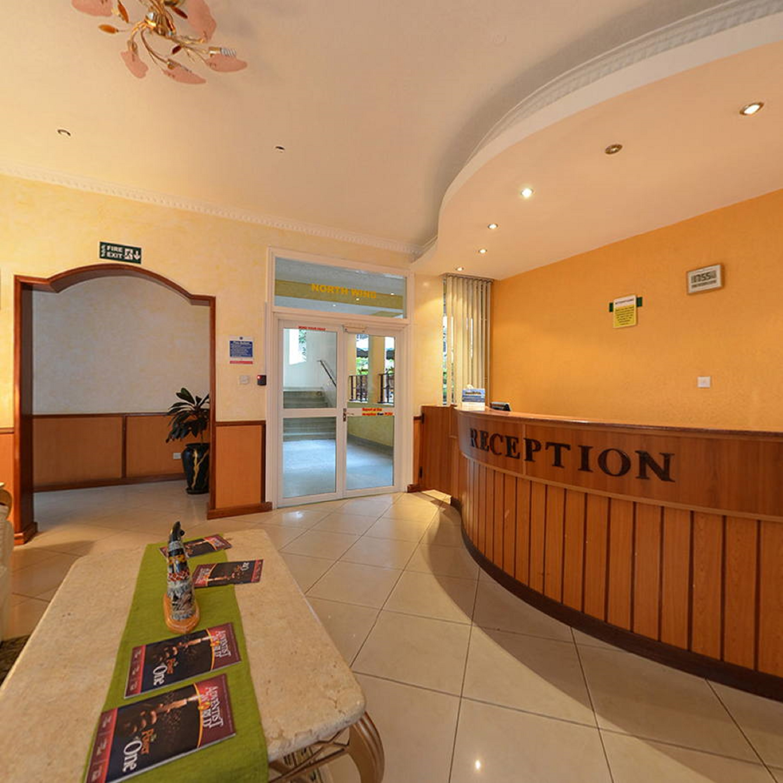 LMS Guest House & Conference Centre