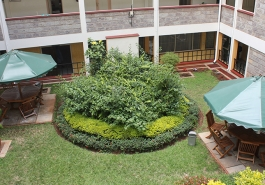 LMS-Garden