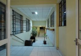 Rooms-Corridor